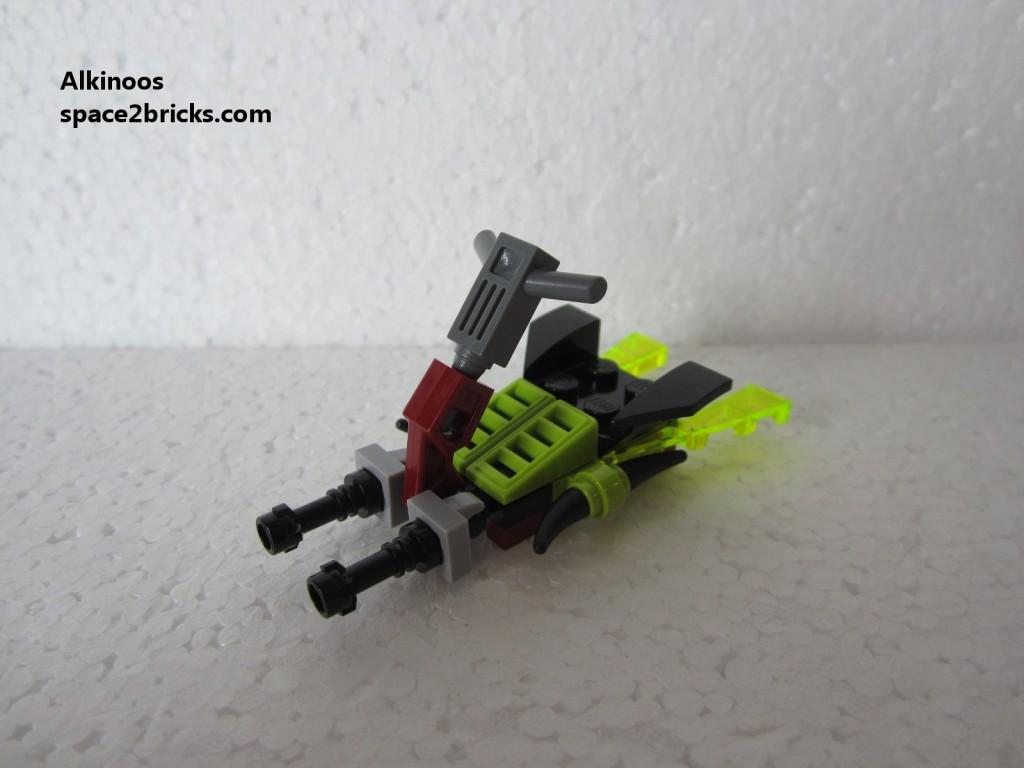 Lego Galaxy Squad 70701 p12