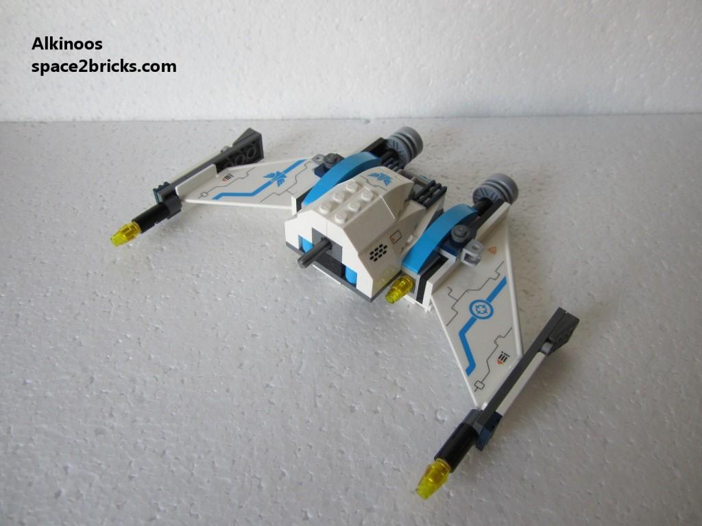 Lego Galaxy Squad 70701 p17