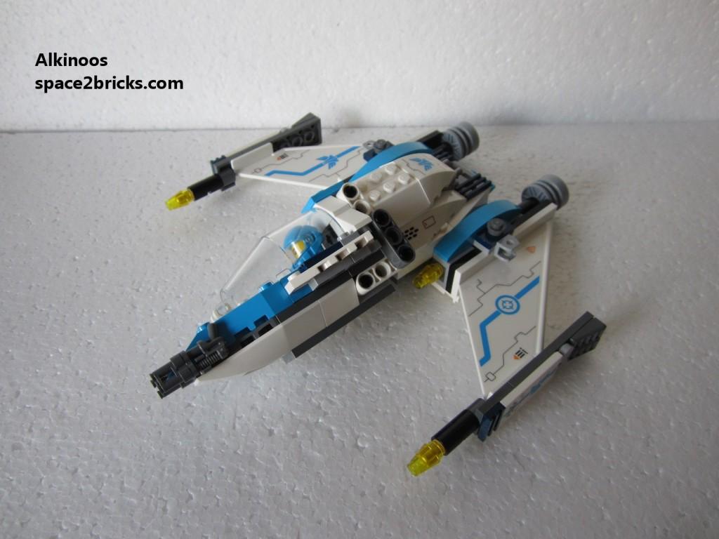 Lego Galaxy Squad 70701 p18 bis