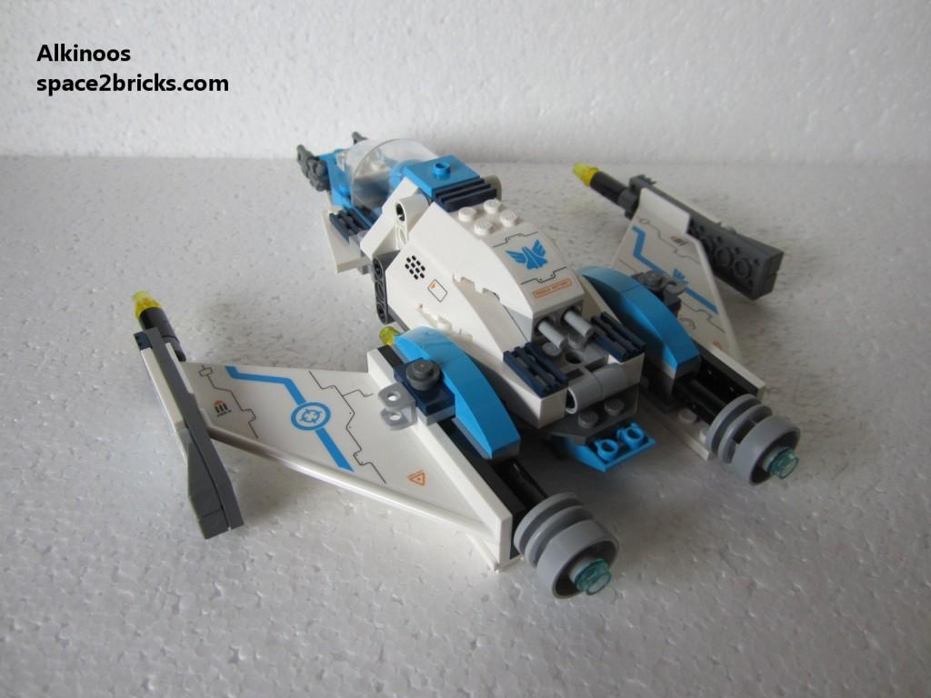 Lego Galaxy Squad 70701 p20