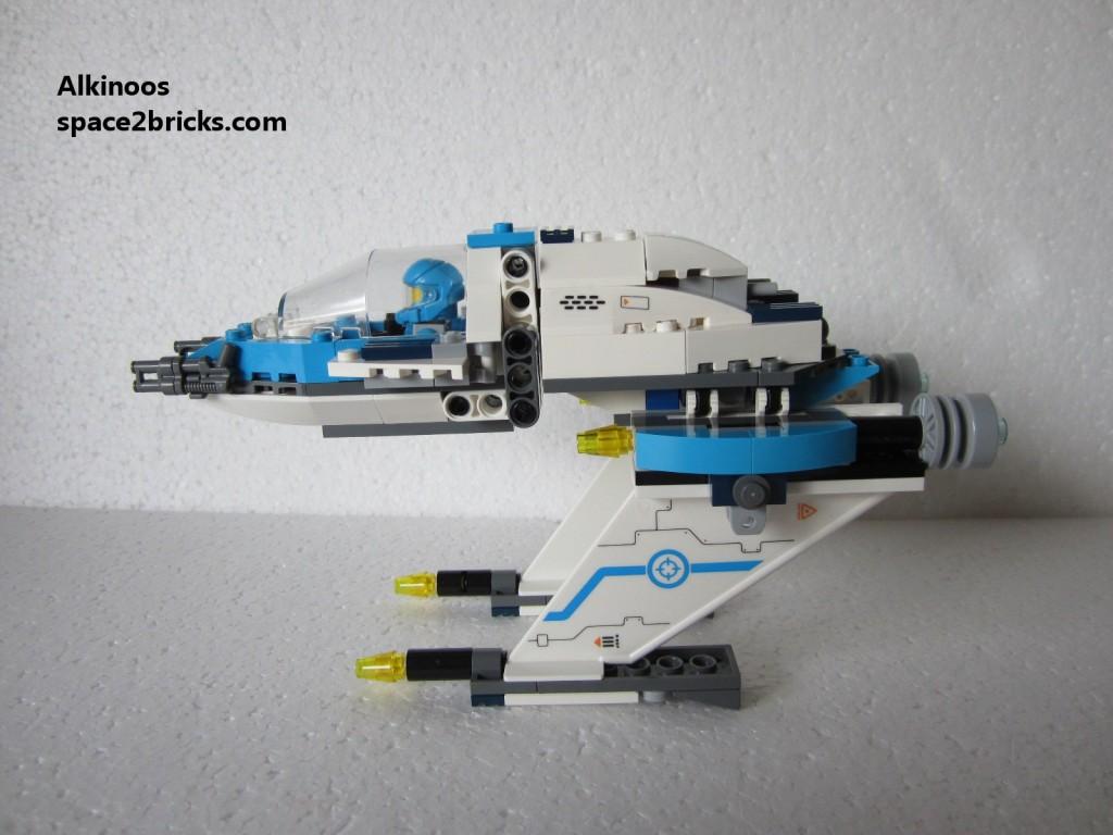 Lego Galaxy Squad 70701 p22