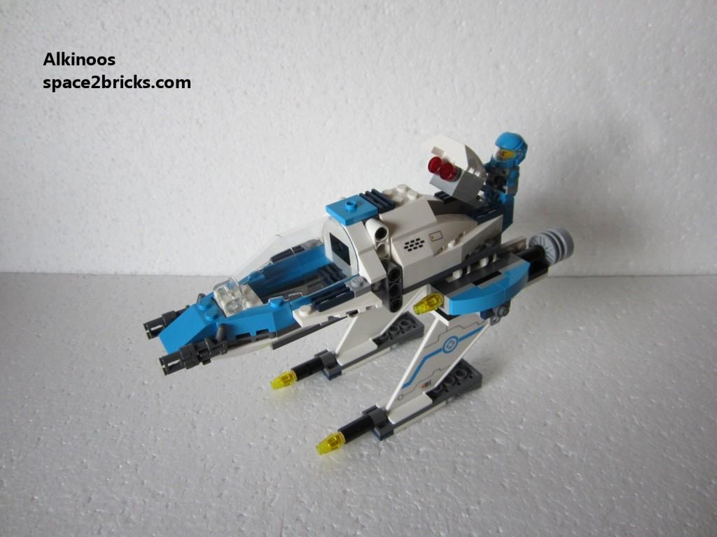 Lego Galaxy Squad 70701 p23
