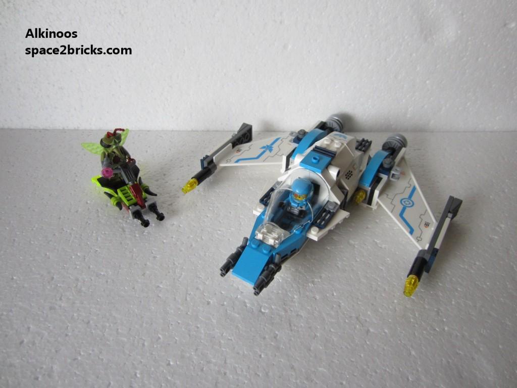 Lego Galaxy Squad 70701 p24