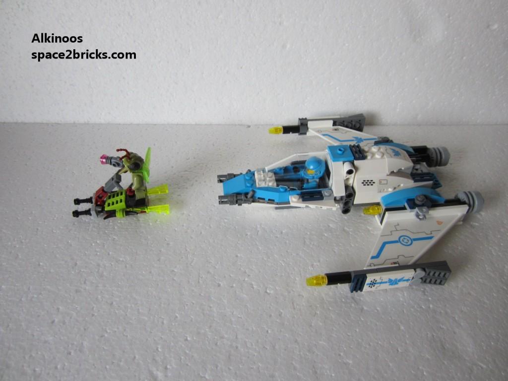Lego Galaxy Squad 70701 p25
