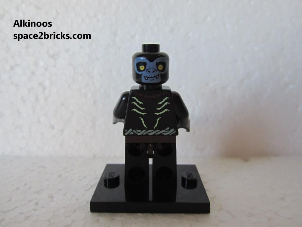 Lego Legends of Chima 70008 p12