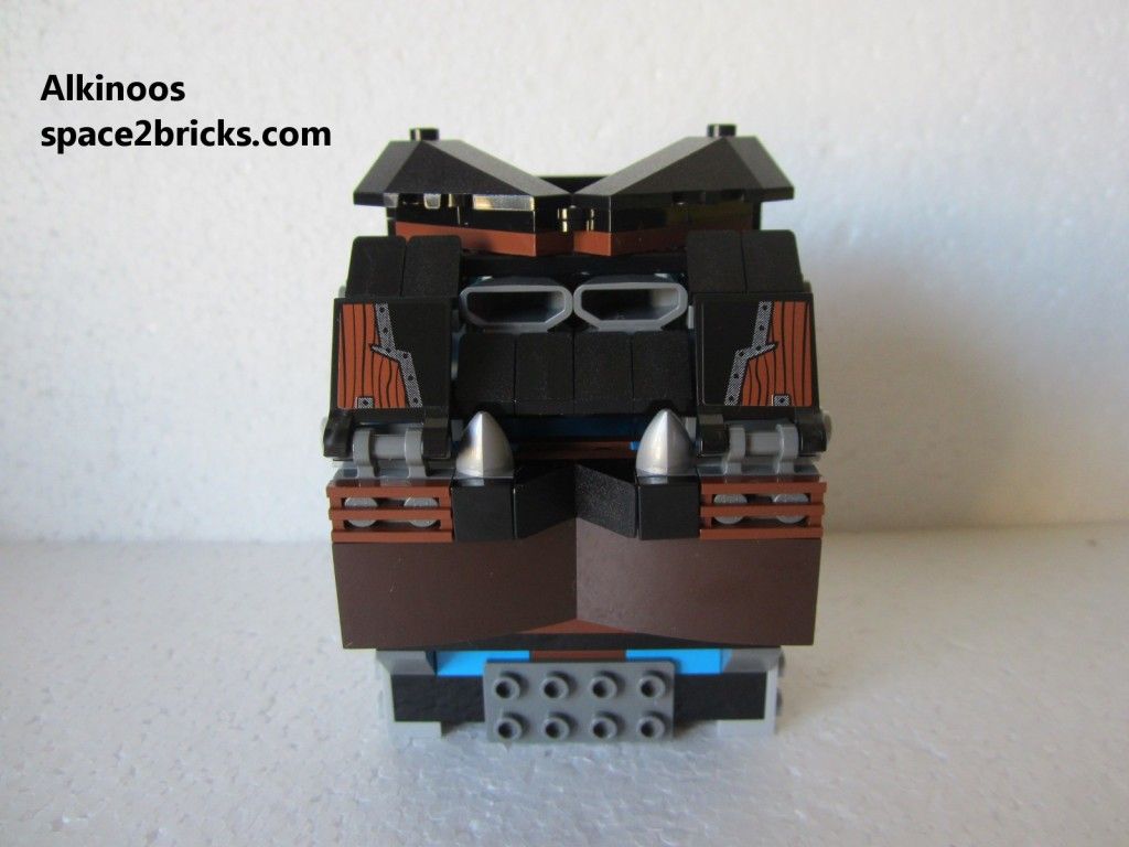 Lego Legends of Chima 70008 p19