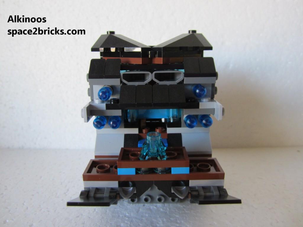 Lego Legends of Chima 70008 p20