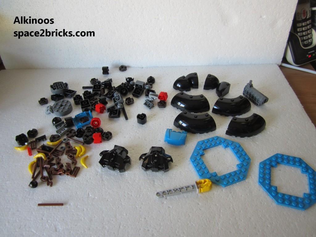 Lego Legends of Chima 70008 p21