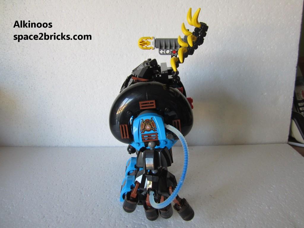 Lego Legends of Chima 70008 p27