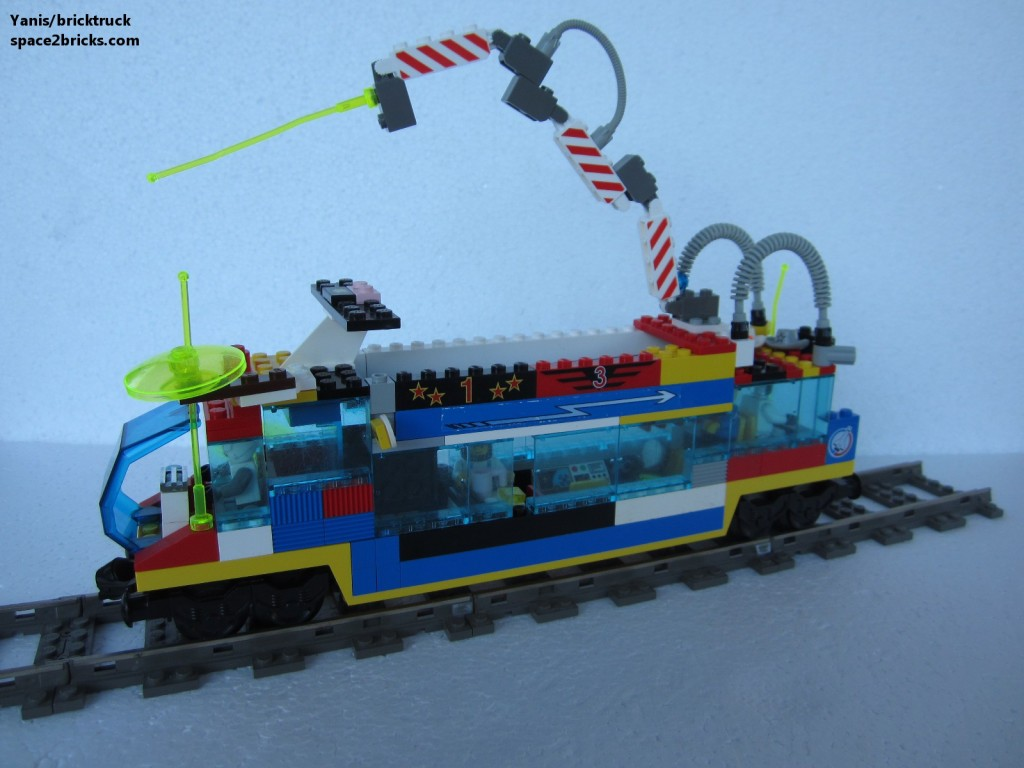 Train de l'espace p2