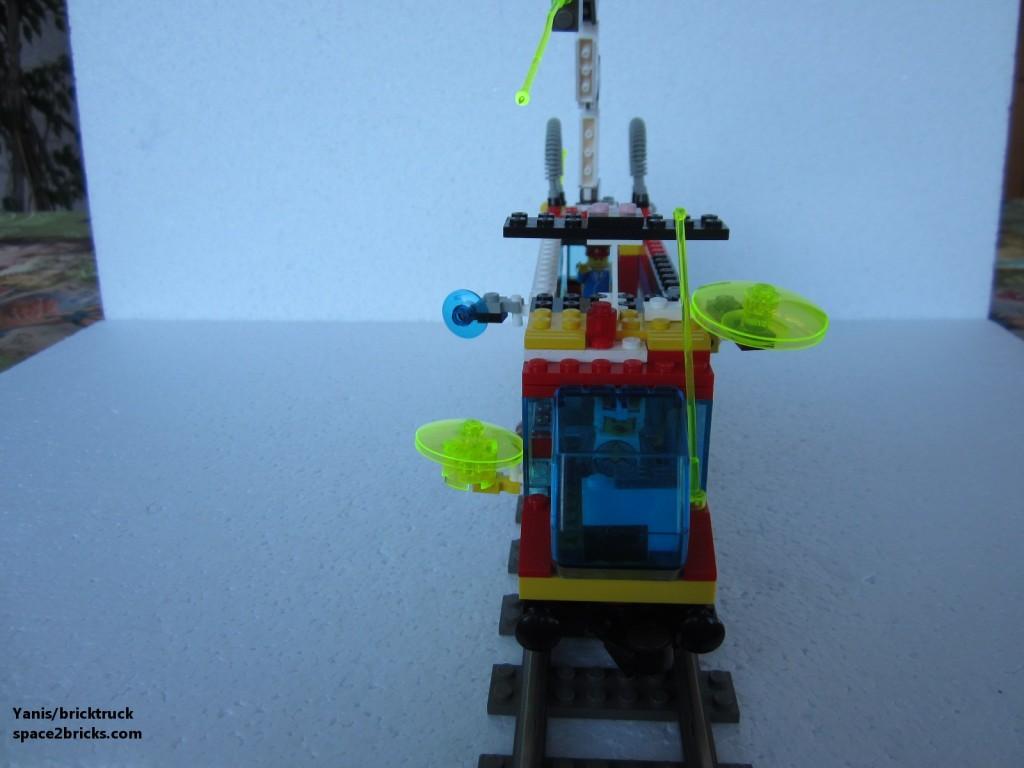 Train de l'espace p3