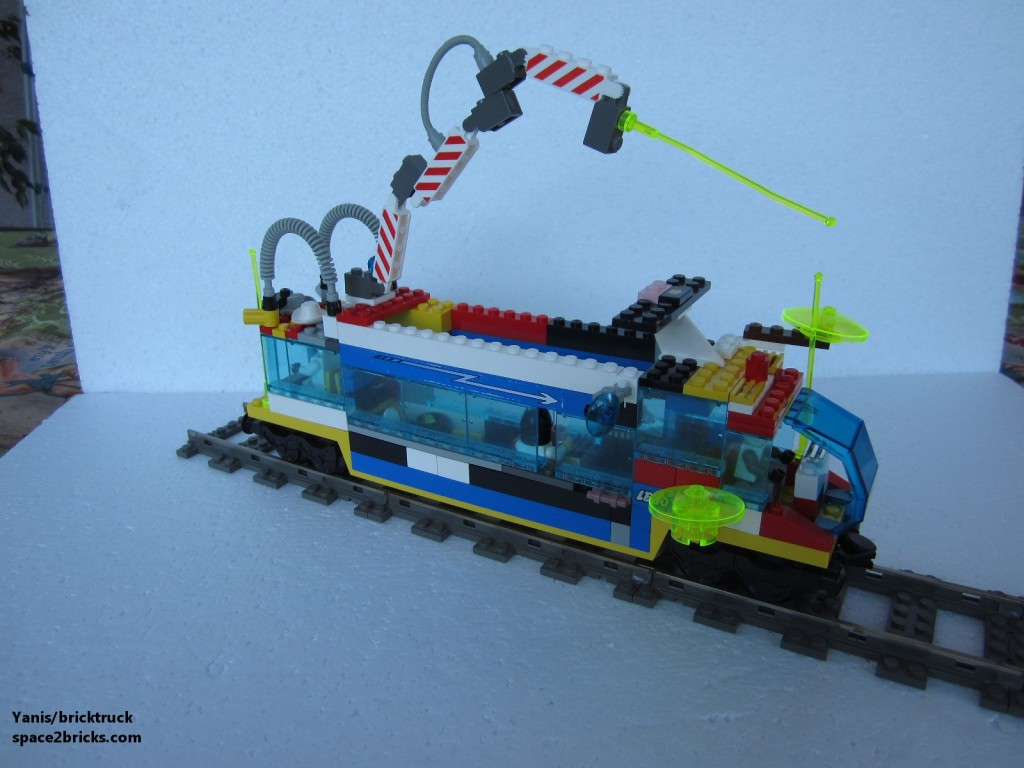 Train de l'espace p4