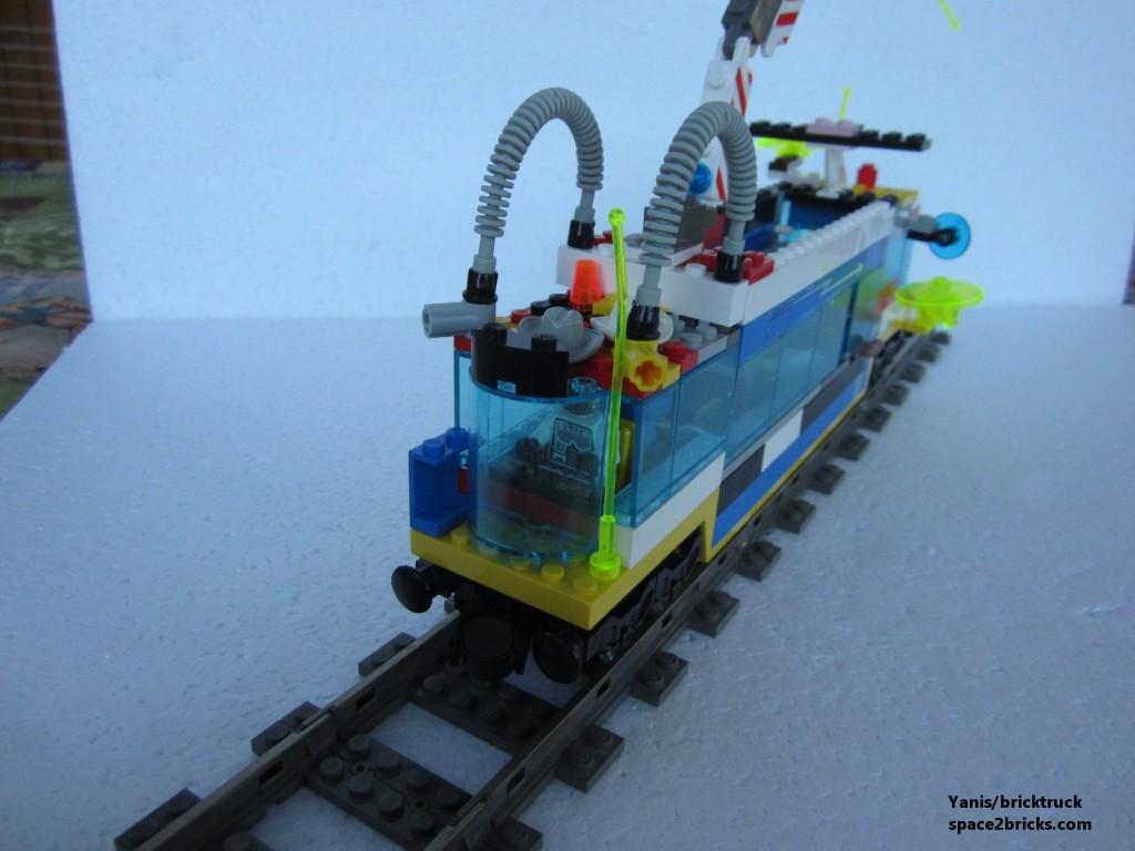 Train de l'espace p5