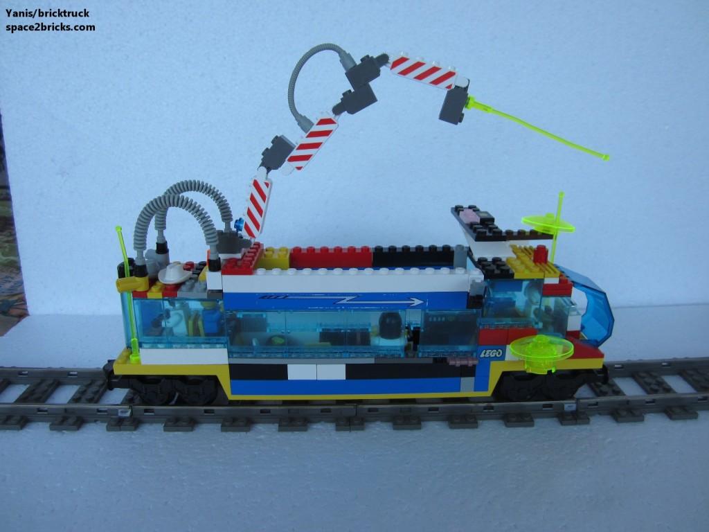 Train de l'espace p6