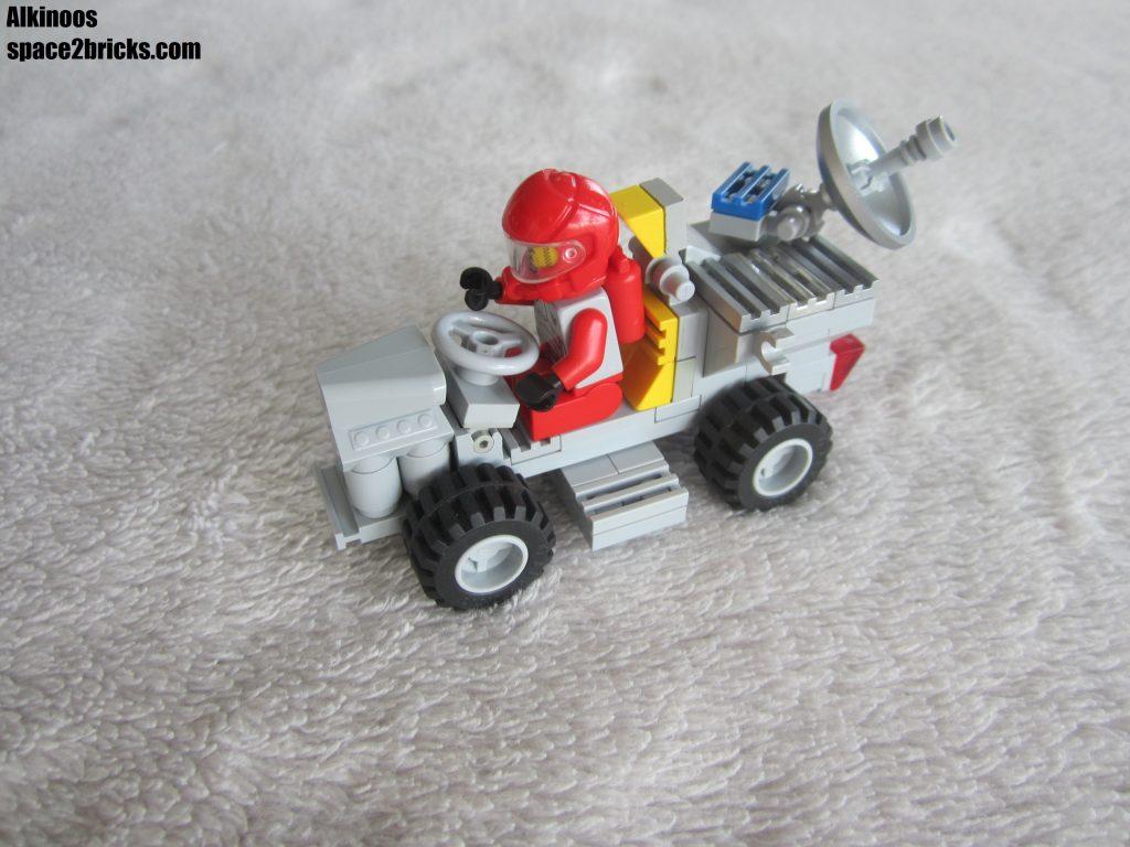 Le rover