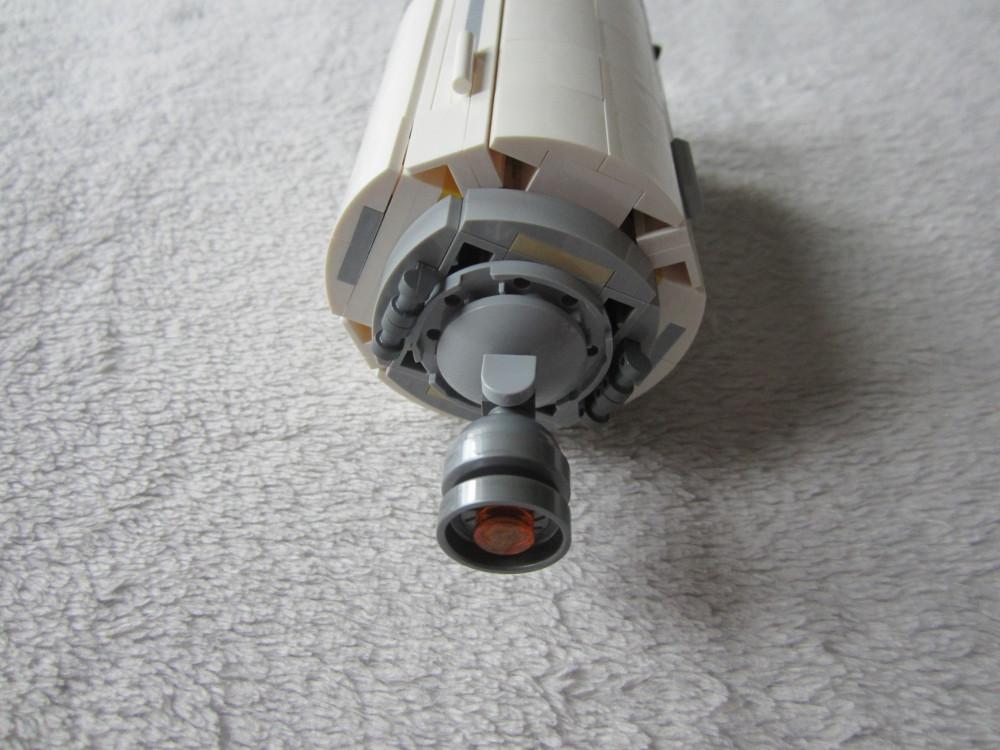 Le moteur J-2